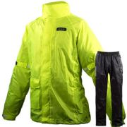 LS2 Tonic WP Rain Jacket & Trousers Set